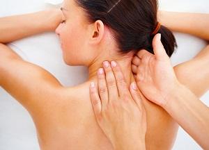 как проводится мануальная терапия при остеохондрозе