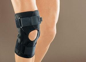 Как лечить связки коленного сустава