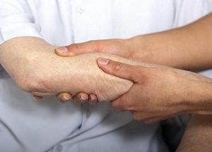 как лечить ревматизм суставов