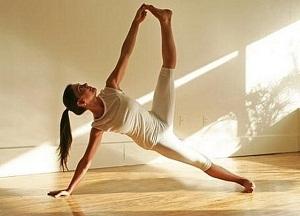 как выполнять суставную гимнастику Ольги Янчук