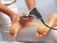 ударно - волновая терапия