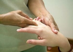 как лечить артроз кистей рук