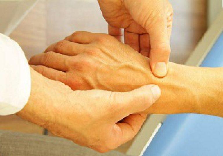 лечение суставов рук народными средствами видео