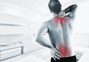 дорсалгия позвоночника