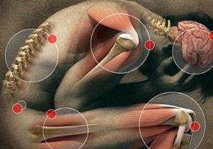обезболивающие таблетки при болях в спине