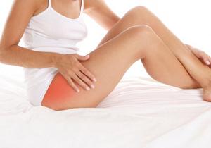 упражнения при синдроме грушевиной мышцы