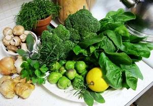 диета 6 при подагре