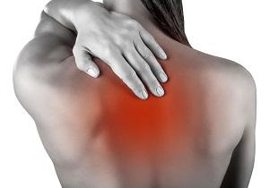 дорсалгия грудного отдела позвоночника