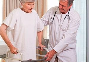 вывих тазобедренного сустава у взрослых