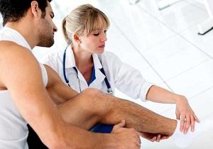 ложный сустав и несросшиеся переломы