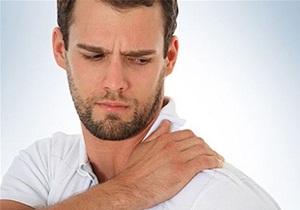 болит шея и плечи