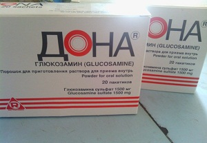 лекарство дона для суставов цена
