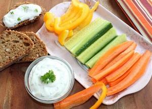 правила питания при подагре и повышенной мочевой кислоте