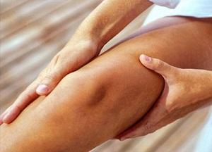 как лечить суставы на ногах, если они болят и опухают