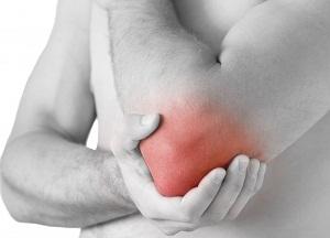 как лечить боль в локтевом суставе
