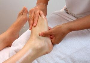 растяжение связок голеностопного сустава сколько заживает